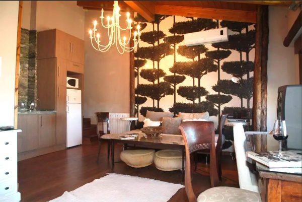 Apartamento-Garnacha-Adahuesca-Vino-Tinto