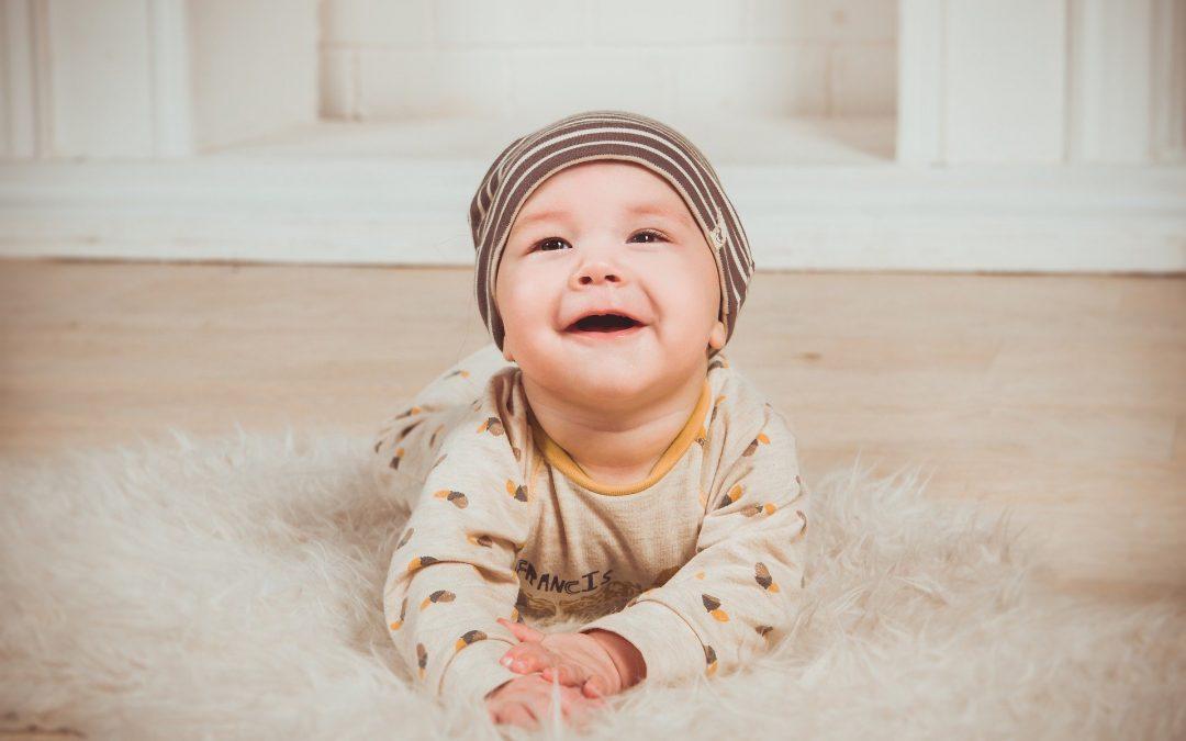 Sonríe, tu vida cambiará